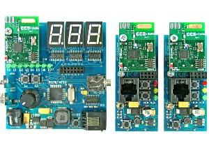 Wireless Ember Zigbee Edition Development Kit